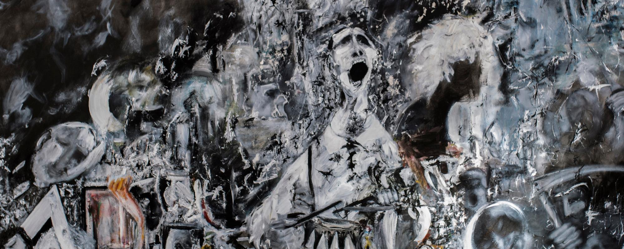 Miro Niklewicz: Die Nacht